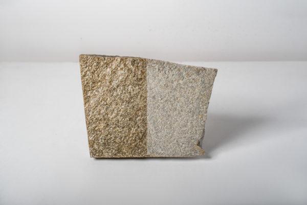 Impregnantas akmeniui, betonui ir tinkui iš natūralaus Baltijos gintaro